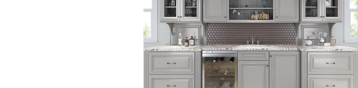 Bar Room Cabinetry