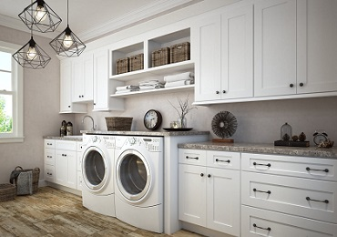 cabinets in laundry room. laundry room cabinets order sample doors. easy to assemble save money do it yourself in a