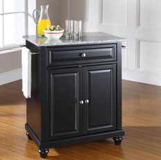 Kitchen Carts and Kitchen Islands