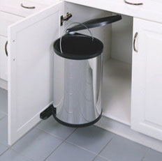 Waste Basket Accessories