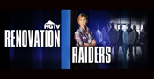 Renovation Raiders logo