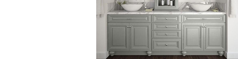 Bathroom Vanities & Cabinets