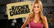 Kitchen Crashers logo