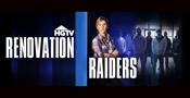 Renovation Raiders logo